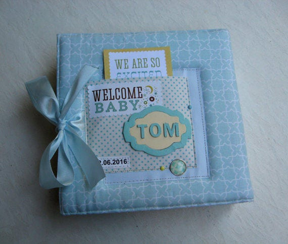 mini album de b b gar on b b gar on scrapbook album b b. Black Bedroom Furniture Sets. Home Design Ideas