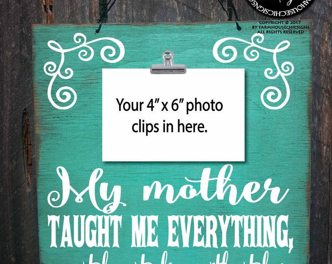 memorial gift, in loving memory of mom, memorial plaque, in loving memory sign, mother memorial, angel mom, remembrance gifts, 284
