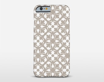 Cell Phone Cases, Vintage Pattern, Barcelona Tiles, iPhone Cases, Galaxy Case, Nexus Phone, Huawei 6 Plus, Motorola Case and more