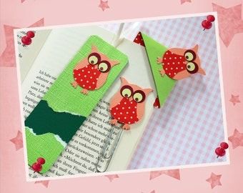 "3 bookmarks in the set of ""OWL"""