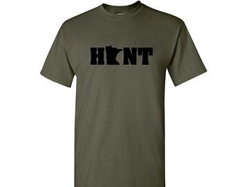 State Hunting Shirts