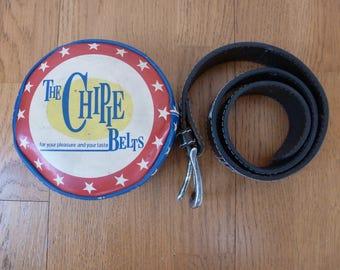belts snips