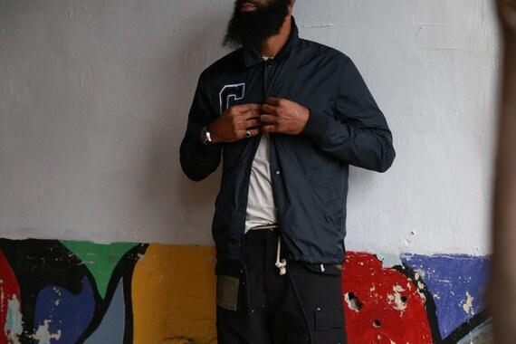 C coach jacket