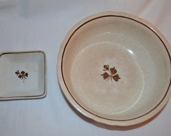 Alfred Meakin Royal Ironstone China