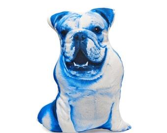 English Bulldog, English Bulldogs, Bulldog Lover, Bulldog Cushion, Bulldog Pillow, English Bulldog Gifts, British Bulldog,Bulldog Gifts, Dog