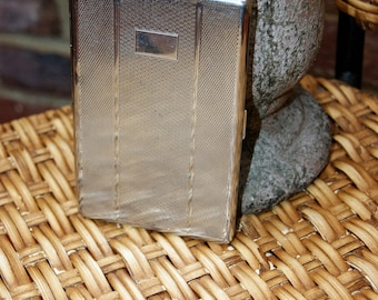 1950's Cigarette Case