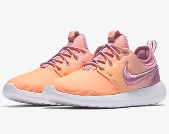 Boys 'Grade School Nike Roshe One Casual Shoes