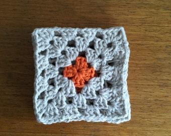 Handmade vintage style crochet coasters *SALE*