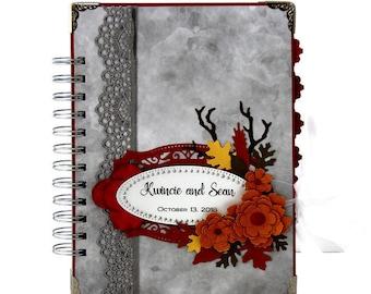 Wedding Planner Book Miss To Mrs Journal