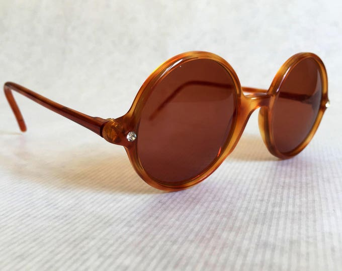 Reportage by Dolomit 6033 Vintage Sunglasses - New Unworn Deadstock
