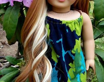 OOAK Custom American Girl Doll Gemma