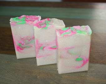 A Thousand Wishes soap