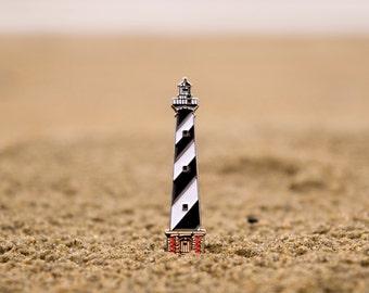 "Lighthouse - 1.5"" Soft Enamel Pin"