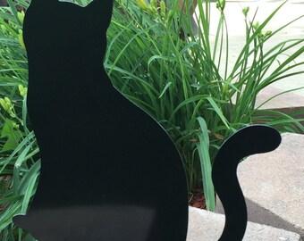 Cat or Kitten Garden Yard Home Decoration - Pot Planter decor