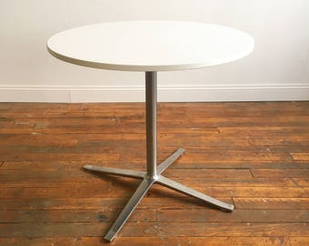 Steelcase Cafe Table