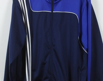 Vintage jacket, ADIDAS jacket, sportswear, vintage adidas, 90s clothing