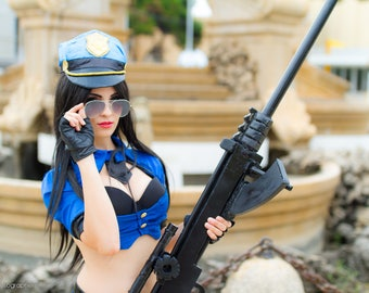 Officer Caitlyn