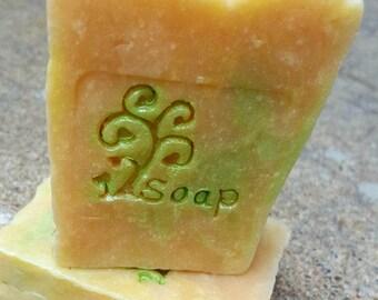 Moisturizing Tea Tree Soap