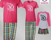 Birthday Pajamas Damn I M...