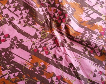 "45"" Authentic de Woodin fabric, sold by the yard"