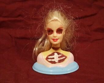 Autopsy Barbie #3