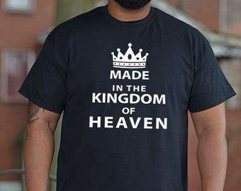Made In Heaven T-Shirt