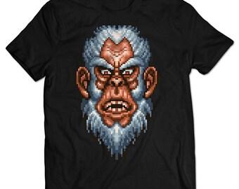 Star Fox Andross T-shirt