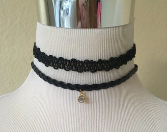 Choker Set 1 FREE SHIPPING!!!