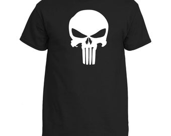 The Punisher Tee Shirt