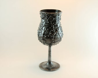 Game of Thrones Steampunk Inspired Goblet