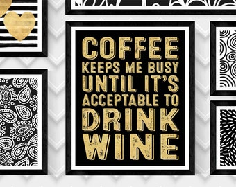 BOGO Wine Art Print,BOGO WINE Print,Wine Wall Art,Digital Wine Print,Wine Print,Wine Digital Art