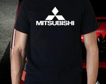 Mitsubishi T Shirts