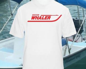 Boston Whaler T Shirts