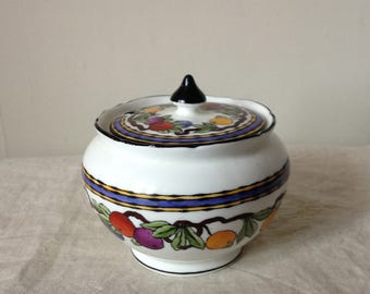 Marmalade Pot | What the Victorians Threw Away |Marmalade Pot