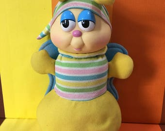 Vintage Globug Hasbro 1984 Made in China