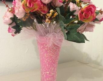 Rose Bud Floral