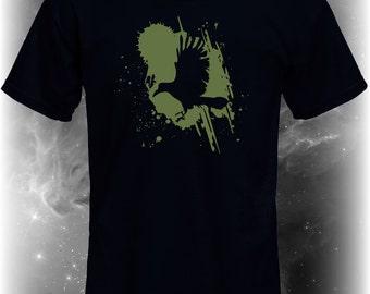 crow t shirt, the crow t shirt, the crow shirt, black crows t shirt, old crow t shirt, t shirt the crow, t shirt crow