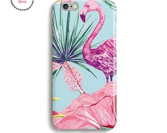 Phone Cases, Flamingo phone case. iphone7, iphone6, iphone, iPhone 6 Case, Cute Gifts for her, Cute iPhone 6 Case, Samsung Galaxy