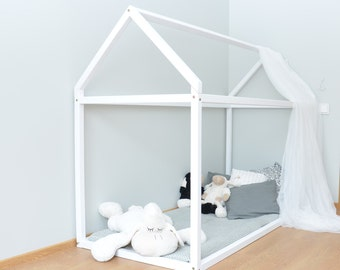 lits jeunes enfants etsy fr. Black Bedroom Furniture Sets. Home Design Ideas
