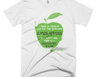 T shirt quotes, Vegan shirt, Vegan Clothing, Vegan Gifts, Vegan t shirts