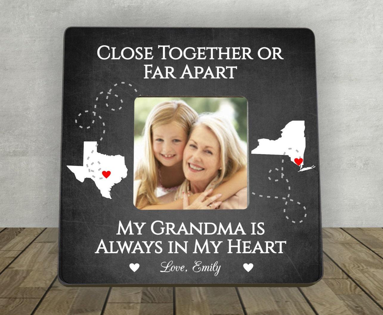 Gift for Grandma Christmas Gift for Grandma Grandmother