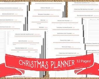 Christmas Organizer