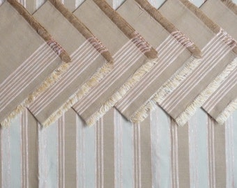 03-01-123-007 - Hand Made Table Cloth - ( large )