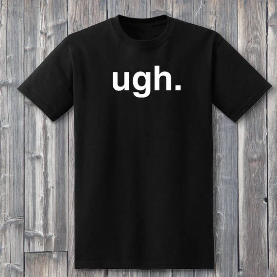 Ugh 100% Soft Cotton Shirt