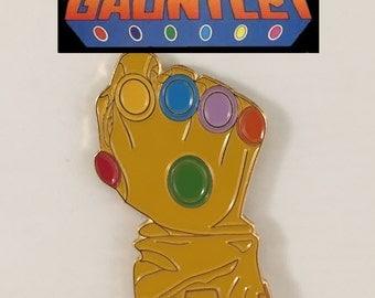 Marvel's The Avengers: Infinity War The Infinity Gauntlet