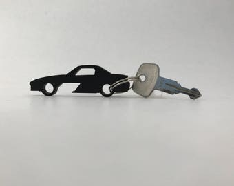 Bottle opener keychain | Etsy