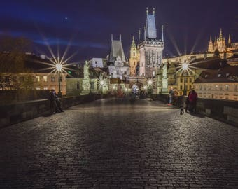 Path to Fairy Tales - Prague