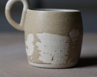 Sufra Mug in Desert Sand