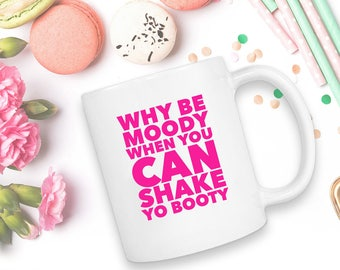 Mug, Dance Mug, Dance, Coffee Mug, Dancing Mug, Dancer Mug, Cup, Dance Teacher, Funny Mug, Gift, Dancer, Dance Teacher Gift, Dance Gift