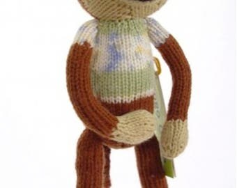 Shamwari Friends - Plush Monkey